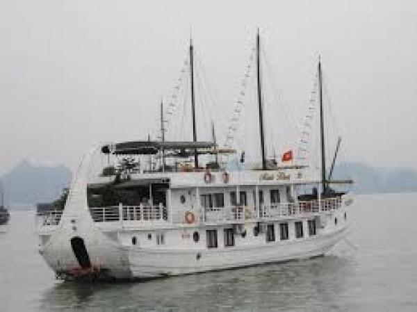Poseidon sails