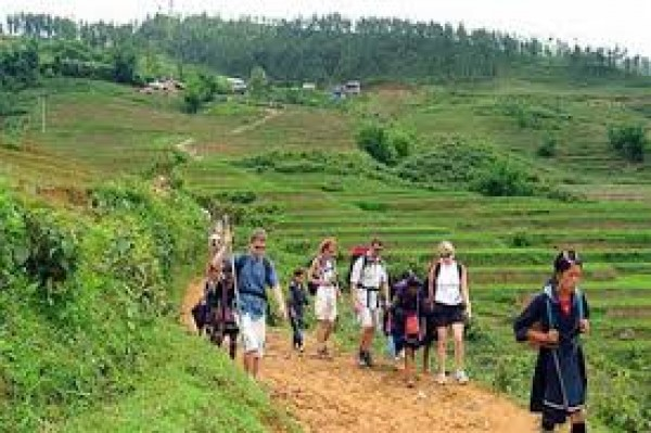 Sapa homestay & hotel 3 days 4 nights