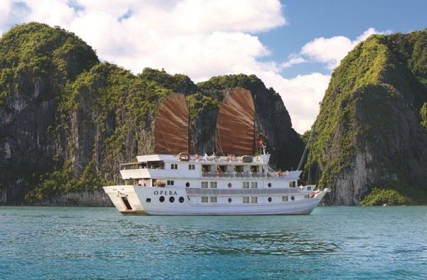 Opera Cruise