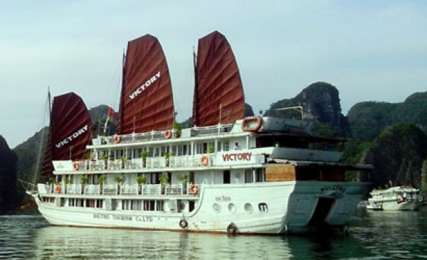 Victory Star Cruises