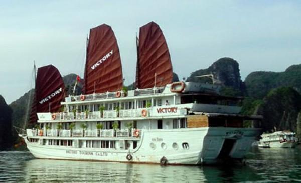 Victory Star Cruises