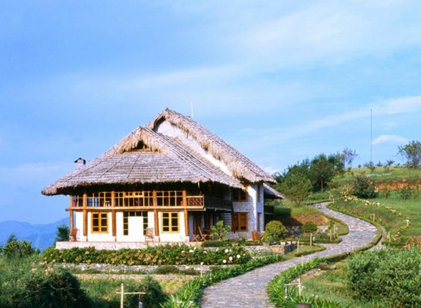 Topas Ecolodge Package tour