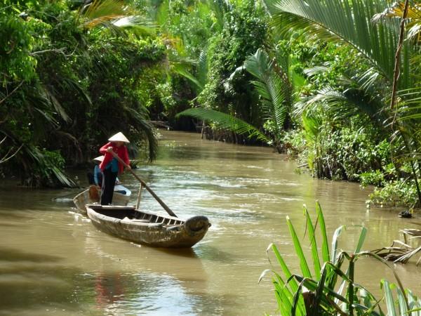 Mekong 2 days 1 night hotel stay