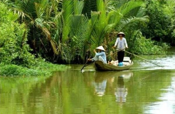 Hochiminh - Mekong - Hochiminh 3 days 2 nights