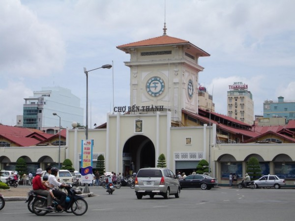 Hochiminh City & Cu Chi Tunnels tour