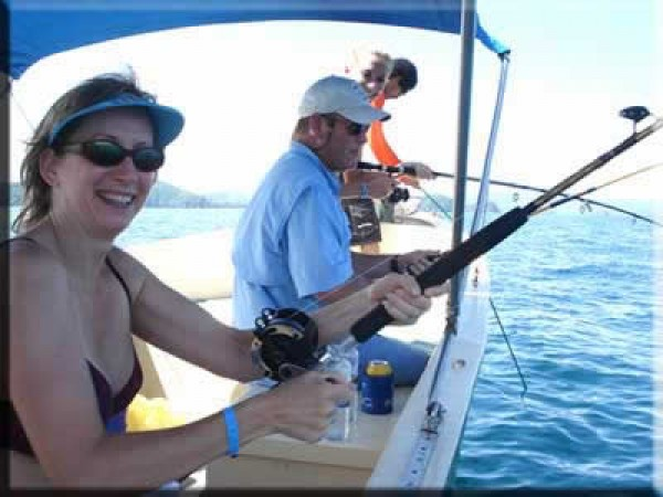 Nha Trang Diving & Fishing Tours full day