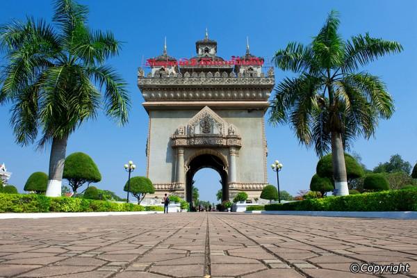 Vientiane - Vang Vieng - Nam Ngum 3 days 2 nights