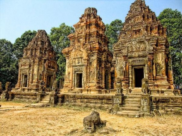 Angkor 2 days 1 night