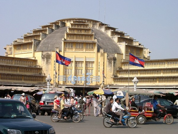 Phnom Penh - Siemreap 5 days 4 nights