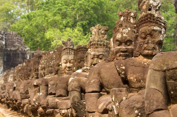 Cambodia Discovery tour 9 days 8 nights