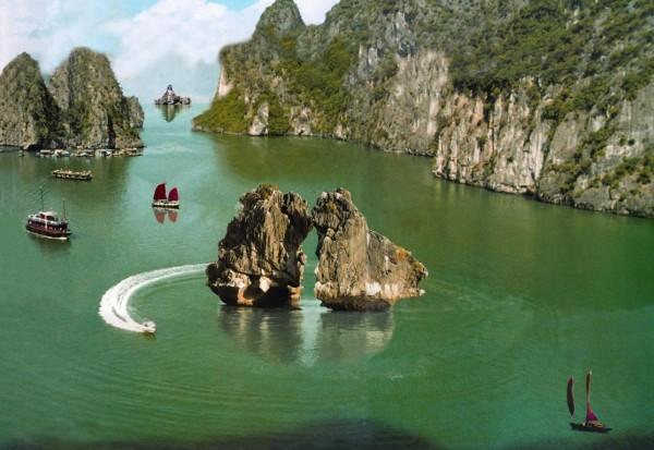 Vietnam - Cambodia 21D20N