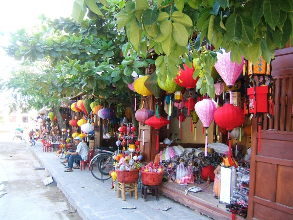 Da Nang - Hoi An-My Son-Cham island - Hue - Phong Nha (6D5N)