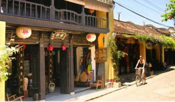 Danang - Hoian Ancient Town (3D2N)