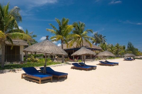 Discover Vietnam with Beach relaxing 17D16N