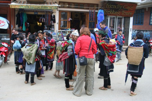 Discover Sapa panorama & relaxing  tour