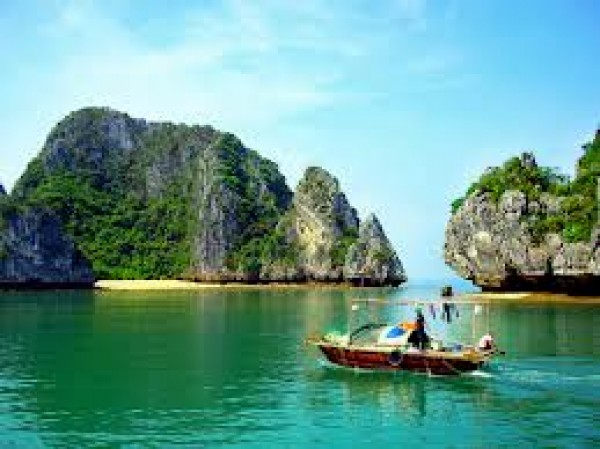 4D3N Hanoi – Halong bay tour