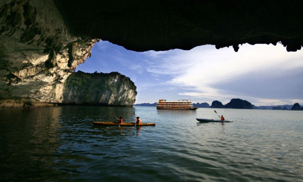 Vietnam - attractive destinations 11D10N