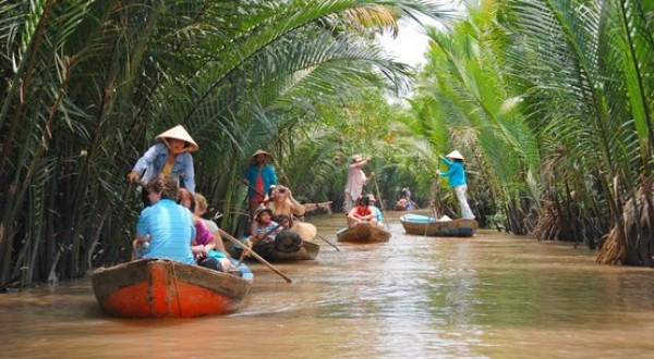 The best of Vietnam South 4D3N