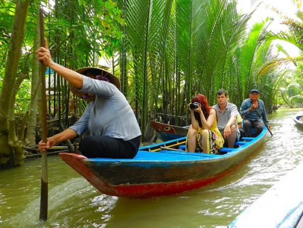 Saigon - Cu Chi - Mekong - Phu Quoc - 7D6N