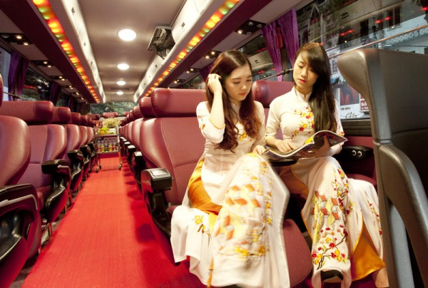 Sapa trek 2D1N by bus from Hanoi