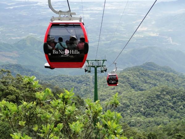 Danang - Hoian 3D2N  tour package