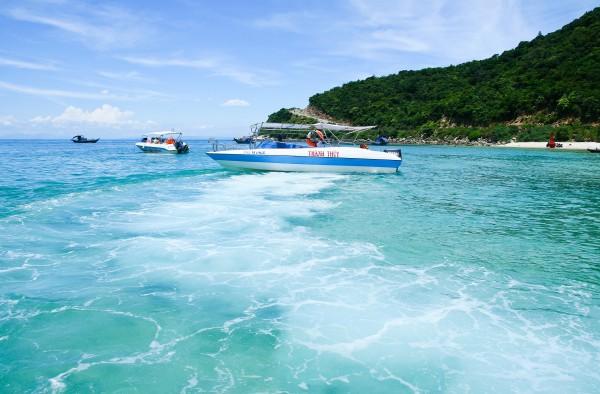 Central of Vietnam: Danang – Son Tra –Hoian –Bana – Cham island 4D3N