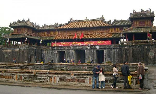 Central Vietnam: Hue - Danang - Hoian 5D4N Tour