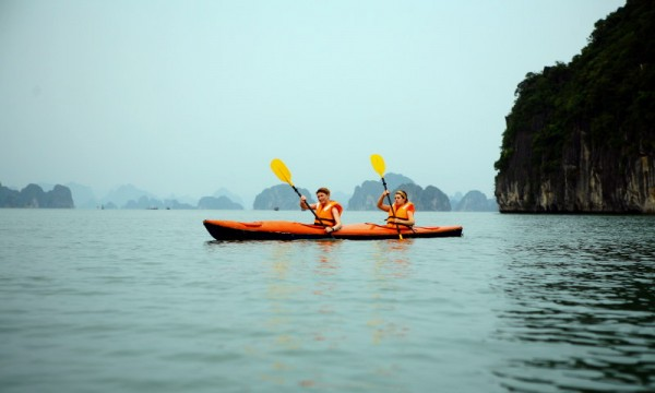 Discover Sapa & Halong Bay tour - 8D7N